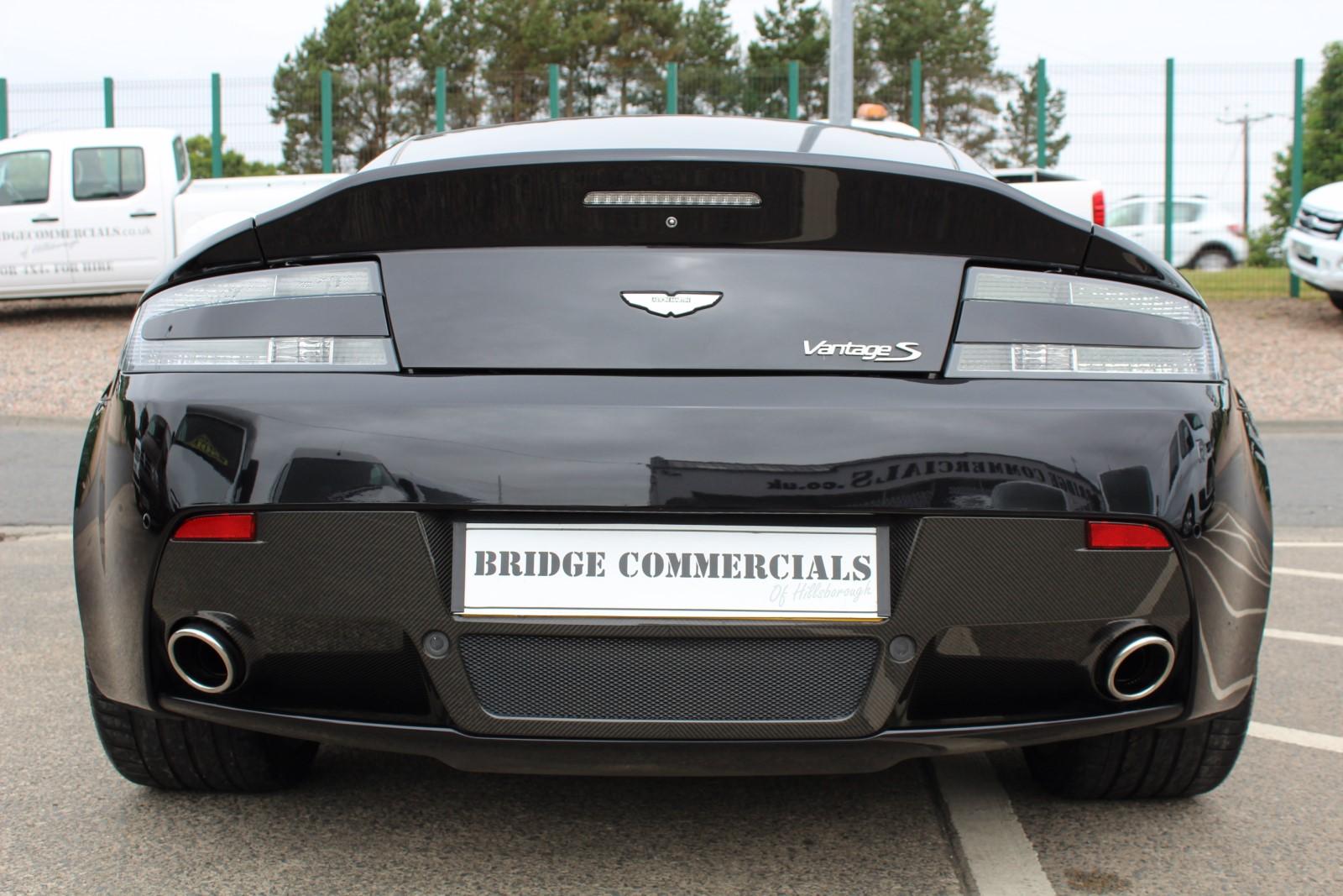 Bridge Comericials